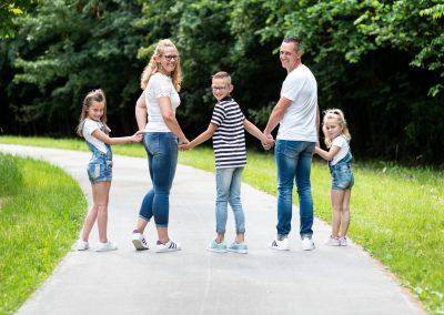 Familie van den Berg web-20