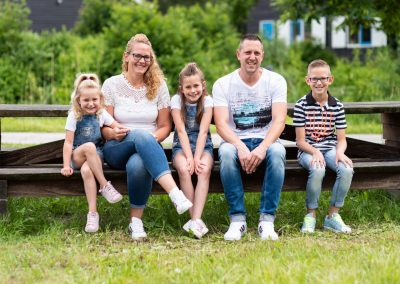 Familie van den Berg web-7